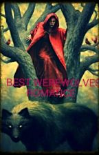 Best  Werewolves Romance by annavren12345