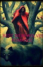 Best  Werewolves Romance by annavren12345