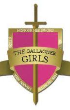 Gallagher girls academy by FireQueen15