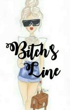 BITCH'S LINE (Complete) by BlackBittch