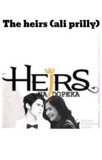The Heirs (ali prilly) by serin_agnes