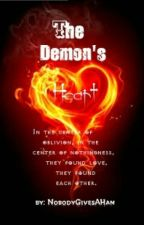 The Demon's Heart by NobodyGivesAHam