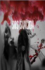 SOS Suicida by hiddenlop