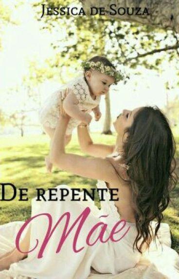 De repente Mãe (suspenso)