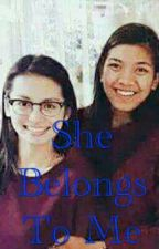 She Belongs To Me by _BabyPakoy13
