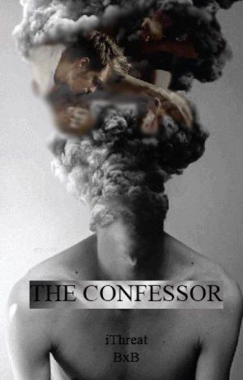 The Confessor [bxb]