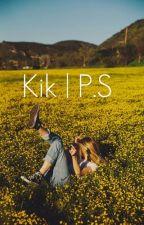 ✉ Kik ✉ // Patrick Stump by calvmhoodx