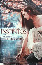 Instintos- degustação by CariRamalho