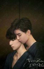 [ Khải Nguyên ver ] Cuộc sống cùng nam nhân mặt than by ChHonhLu