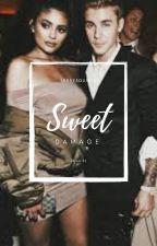 Sweet Damage ≫ jb & kj by jerrysquirts