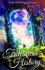 Tritanian History : A Tale From A Forgotten Land by Spadebaby_