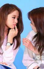[ EunYeon ] Thu phục em by Junee___1