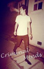 Criminal Minds by ashtonsbabe1994