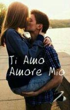 Ti Amo Amore Mio by MaryTV6-