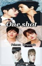 One Shot [FanFic BangDae] - Primera Temporada [TERMINADA] [En edición] by YunnieKeiLee
