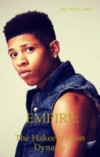Empire: The Hakeem Lyon Dynasty by Vindictive__