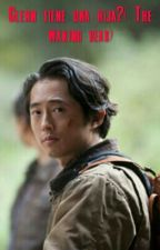 Glenn TIENE UNA hija? (The walking dead) by Aluhnorazo4ever