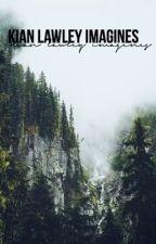 Kian Lawley imagines by stonedlawley
