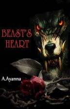 Beast's Heart by KissesOfRose3