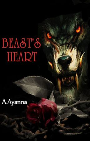 Beast's Heart by KissesOfRose3