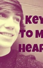 Key To My Heart- George Shelley Union J Fanfic by oiseyf02