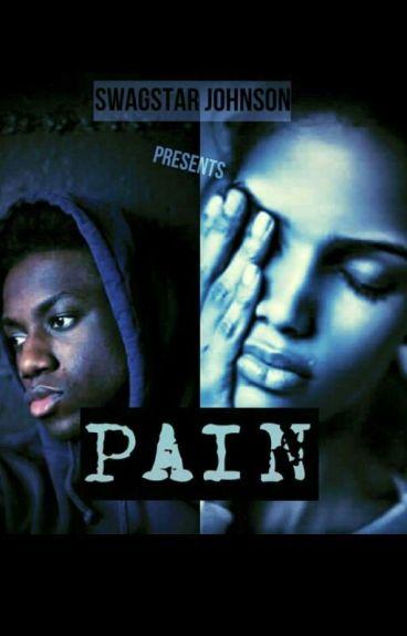 PAIN (Urban Fiction)