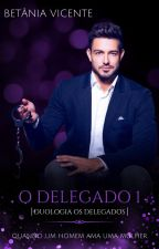 O Delegado (lançamento dia 03 de setembro as 17:00 bienal) há venda no site spz by BetaniaVicente