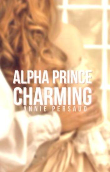 Alpha Prince Charming