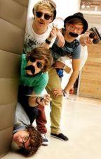 Best One Direction Stories by zapstypayhorlikson