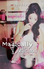 Magically Delicious by iSneakZ