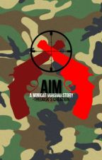 Aim - A Minicat Story by -thedusk