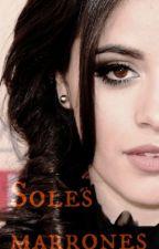 Soles marrones (camren) by artpopcamila