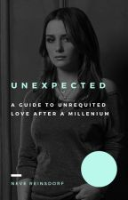 Unexpected (Elijah Mikealson fanfiction) by NeveReinsdorf