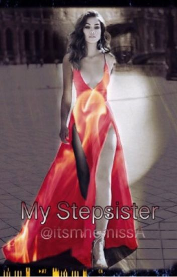My Stepmom's Daughter (GxG) <completed>
