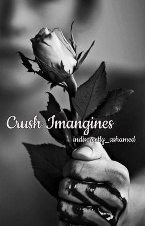 Crush Imagines | - Snow Sleep Over - Wattpad