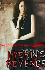 ©Hyerin's Revenge 2 (Malay Fanfic) by Death_SiLence