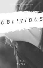 Oblivious (GirlxGirl, Lesbian) [Teen Wolf/Allison Argent] by Troplet