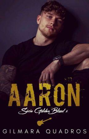 Aaron (NA AMAZON) by GilmaraQuadros