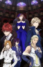 Dance with devils by DoraKing12