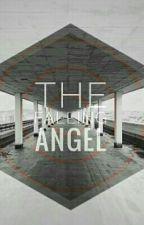 The falling Angel {Yoonmin} √ by chunli05