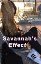 Savannah's Effect;mgc  by fuqboicalum
