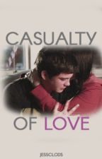 Casualty Of Love (Logan Lerman / completed) by jessclods