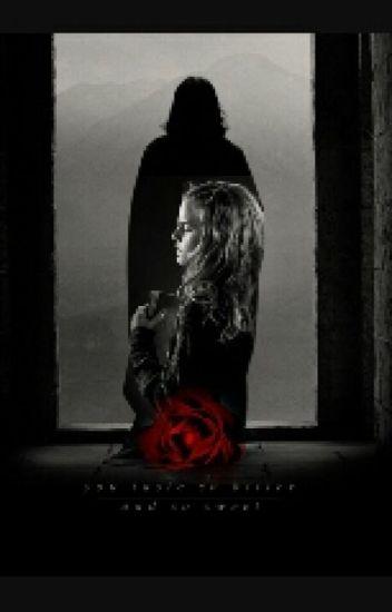 Snape e Hermione