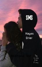 SMS T'es Mon Rêve | H.G by CurlyLikeHarry