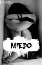 Miedo by AiluMartinez07