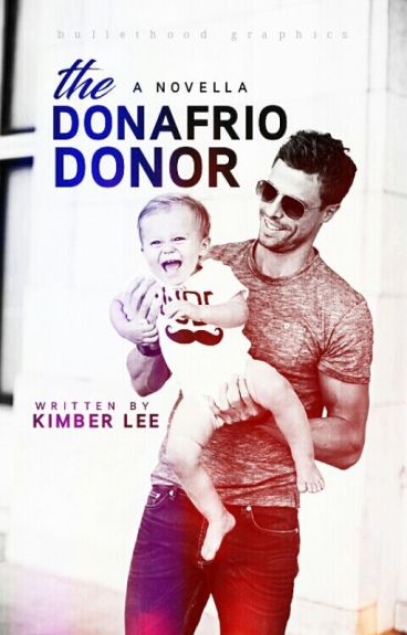 The Donafrio Donor (18+ Only) [COMPLETED]