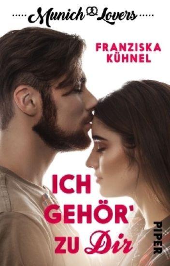 Munich Lovers - Ich gehör zu Dir