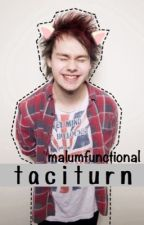 taciturn || au [calm ot4 ?] #LGBT by malumfunctional