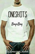 BoyxBoy Oneshots by Amazon_river