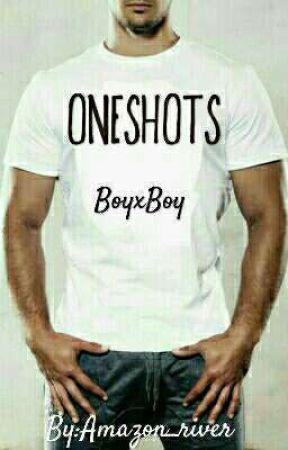 BoyxBoy Oneshots by Amazon_river